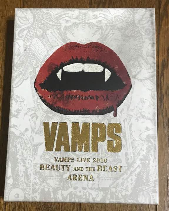 メルカリ - VAMPS/VAMPS LIVE 20...