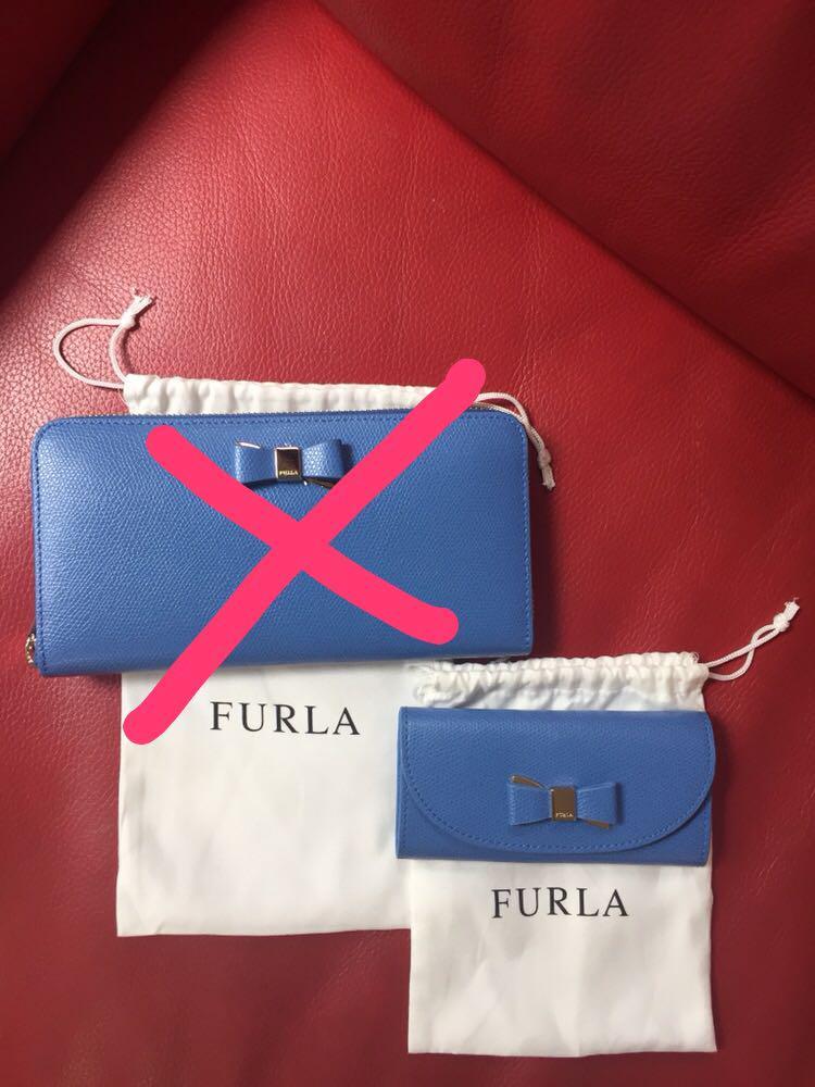 0f3574f0d495 メルカリ - FURLA フルラ キーケース 【フルラ】 (¥5,500) 中古や未使用 ...