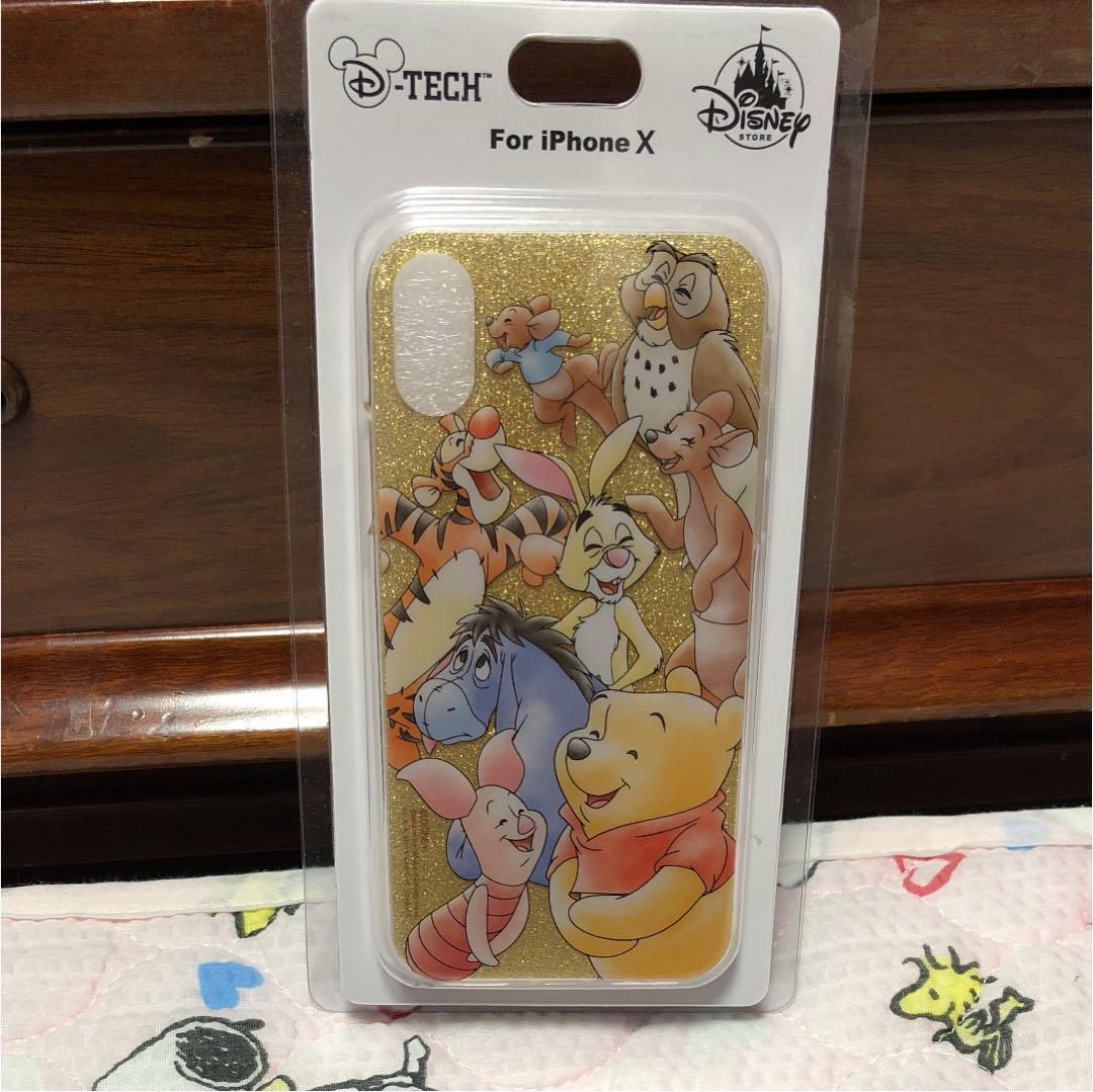 メルカリ - 3連休限定 ディズニー iphone xケース 【iphone用ケース
