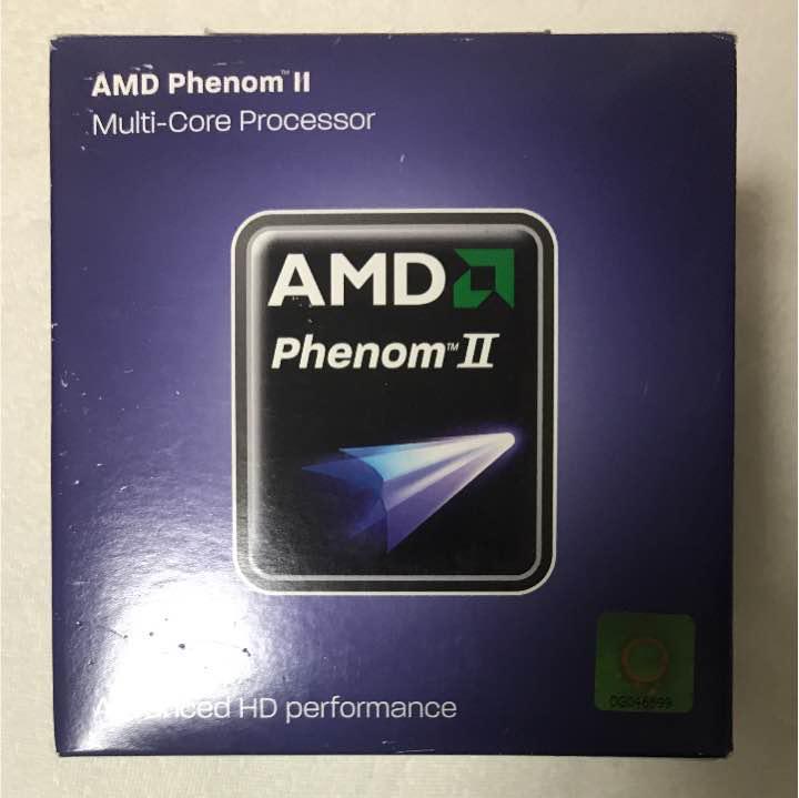 メルカリ - AMD Phenom X6 1055T...