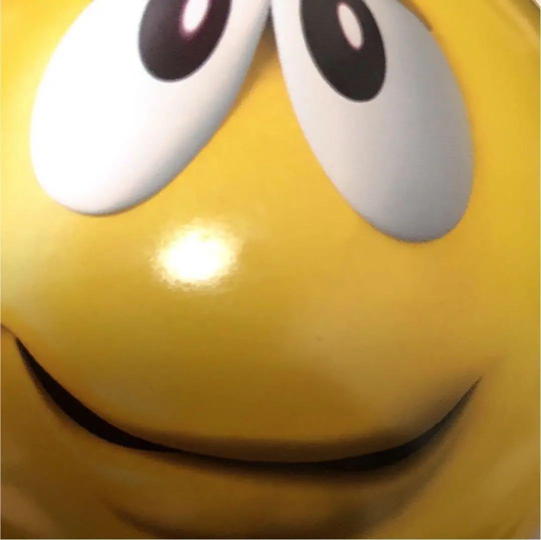 メルカリ - 黄色い顔 【キャラク...