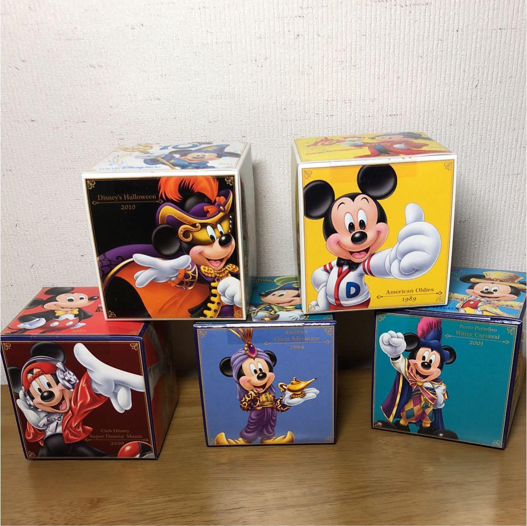 メルカリ - ディズニー 空き箱 【キャラクターグッズ】 (¥300) 中古や未