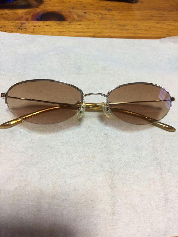 メルカリ - HOSSY Ray・Ban RB3312  サングラス メガネ  (¥4,500) 中古 ... b811c15fb5