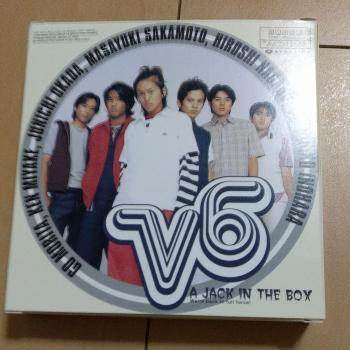 メルカリ - V6/A JACK IN THE BO...