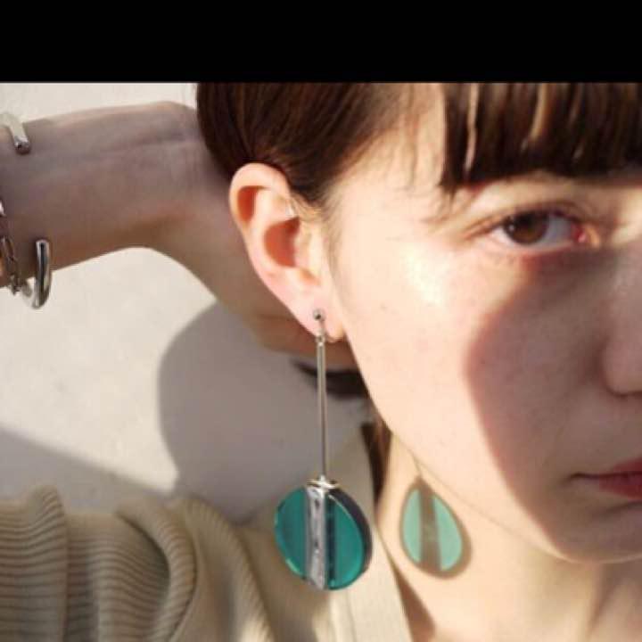yurika_akutsu オリジナルパーツのアクセサリー