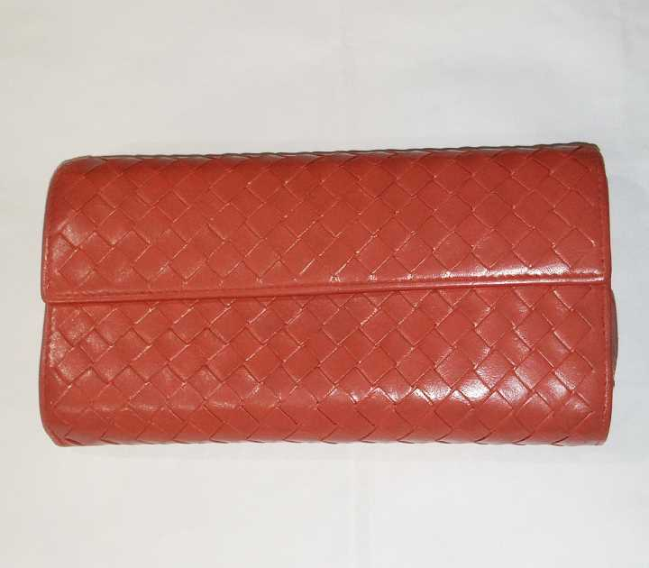 016728161716 メルカリ - Bottega Veneta(ボッテガ・ヴェネタ) 二つ折財布 お手頃 ...