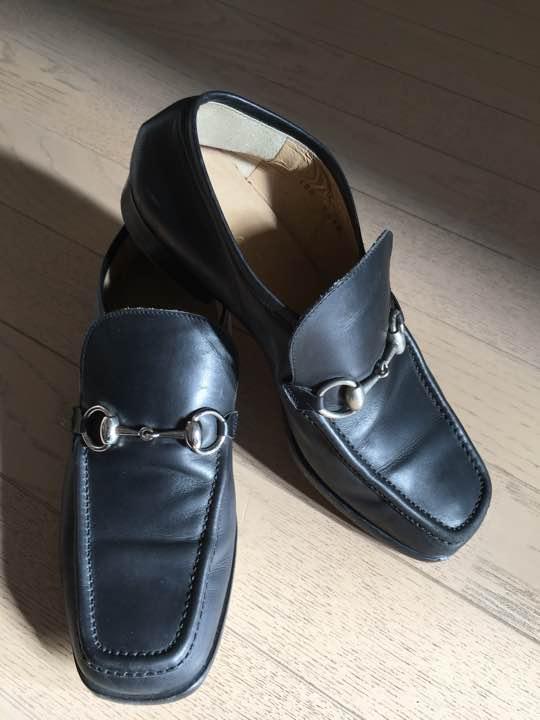 【値下げ】GUCCI 靴 レディース ローファー