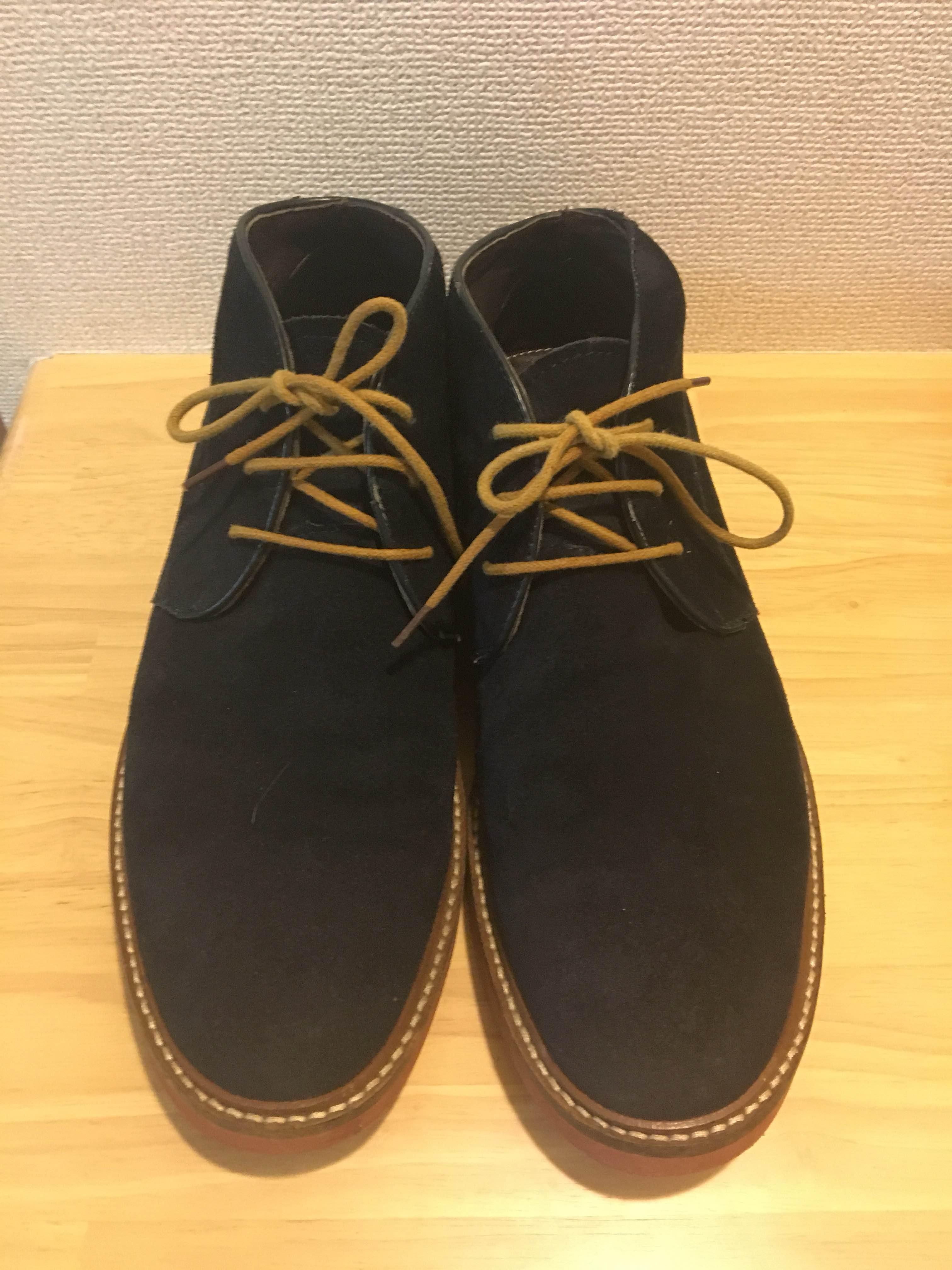 VISARUNO 靴