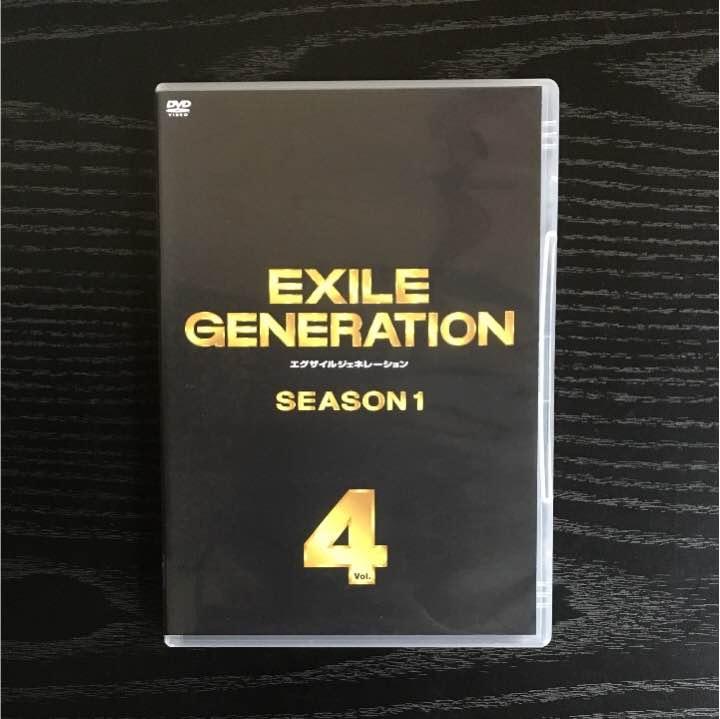 メルカリ - EXILE GENERATION SE...
