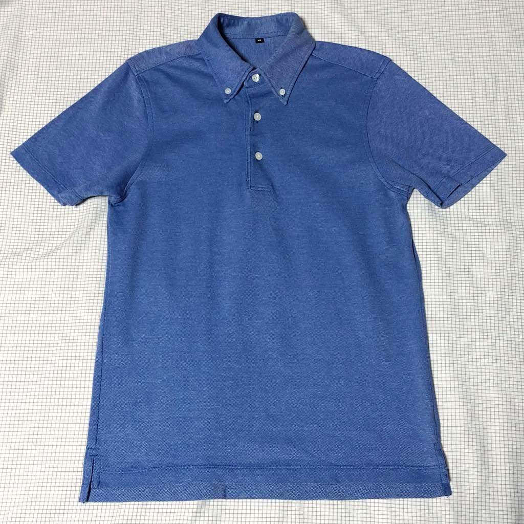 MUJI (無印良品)(ムジルシリョウヒン)の無印良品のポロシャツ