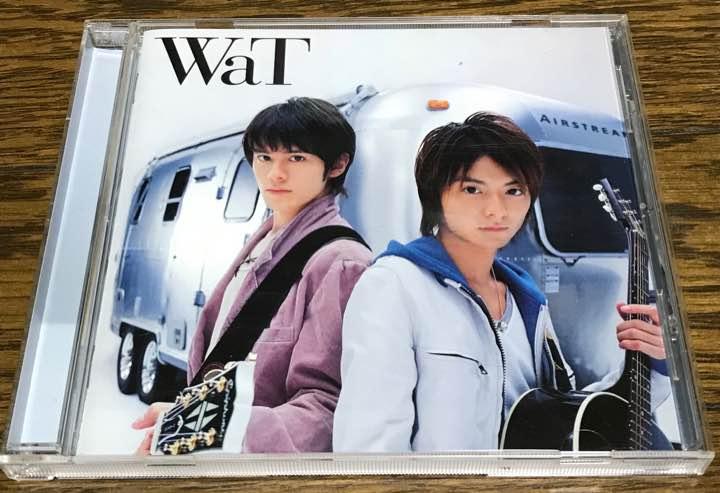 メルカリ - 初回限定版 WaT 卒業...