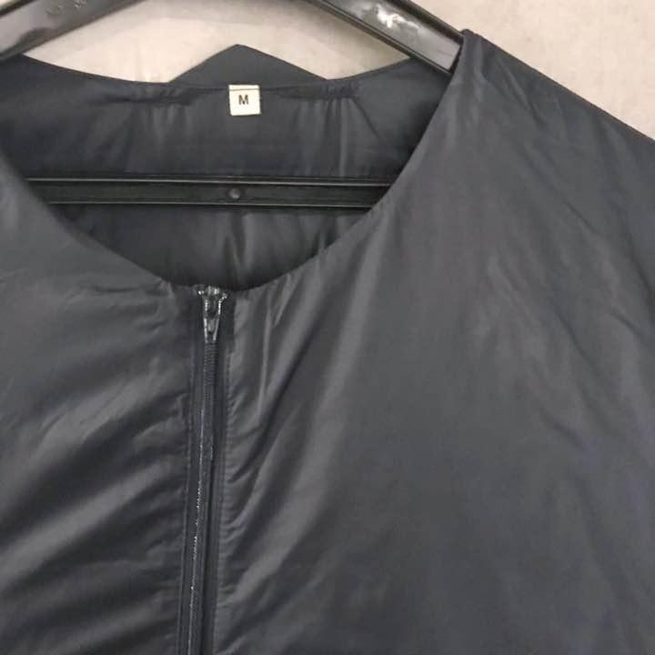 アウター コート 全11色 収納袋付 ダウンコート 超軽量ダウンコート ポケッタブルゆったり