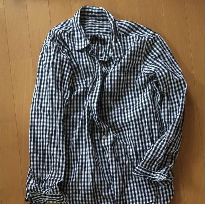 MUJI (無印良品)(ムジルシリョウヒン)の無印良品 チェックシャツ