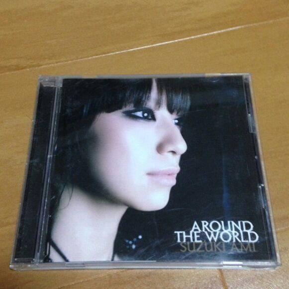 メルカリ - 鈴木亜美 AROUND THE...
