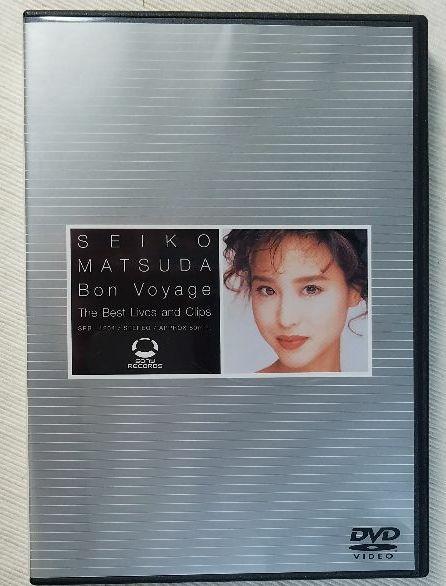 メルカリ - 松田聖子/Bon Voyage...