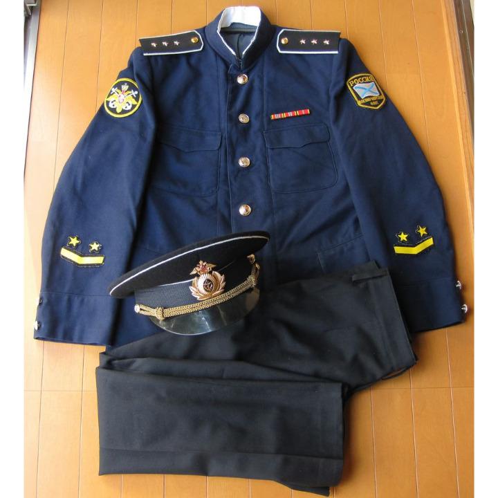 メルカリ - ロシア軍 海軍 上級...