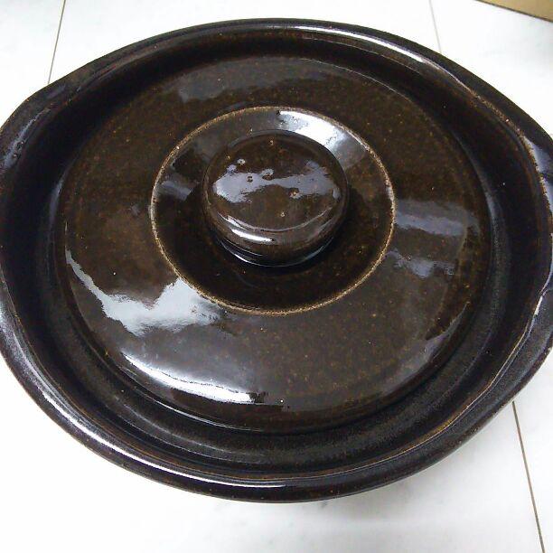 無印 土鍋 おこげ きれいめ中古品