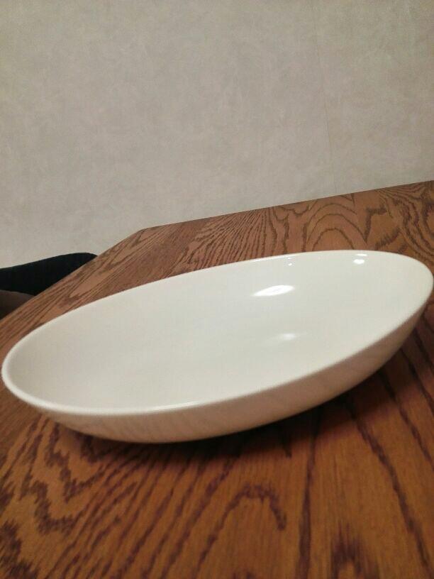 無印良品 パスタ・カレー皿 (2枚セット)