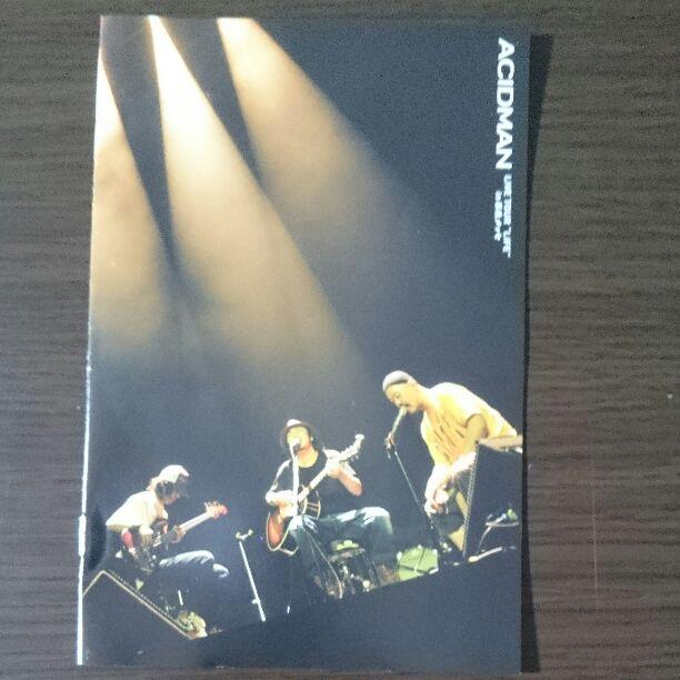 """メルカリ - ACIDMAN/LIVE TOUR""""L..."""