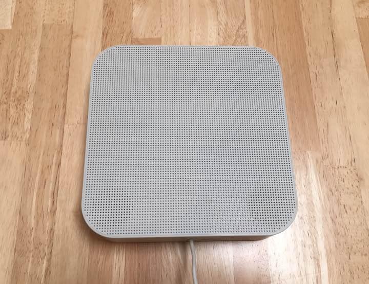 Amazon | 無印良品 壁掛式 Bluetooth スピーカー MJBTS-1 | 無印良品 | デジタルオーディオ用スピーカー