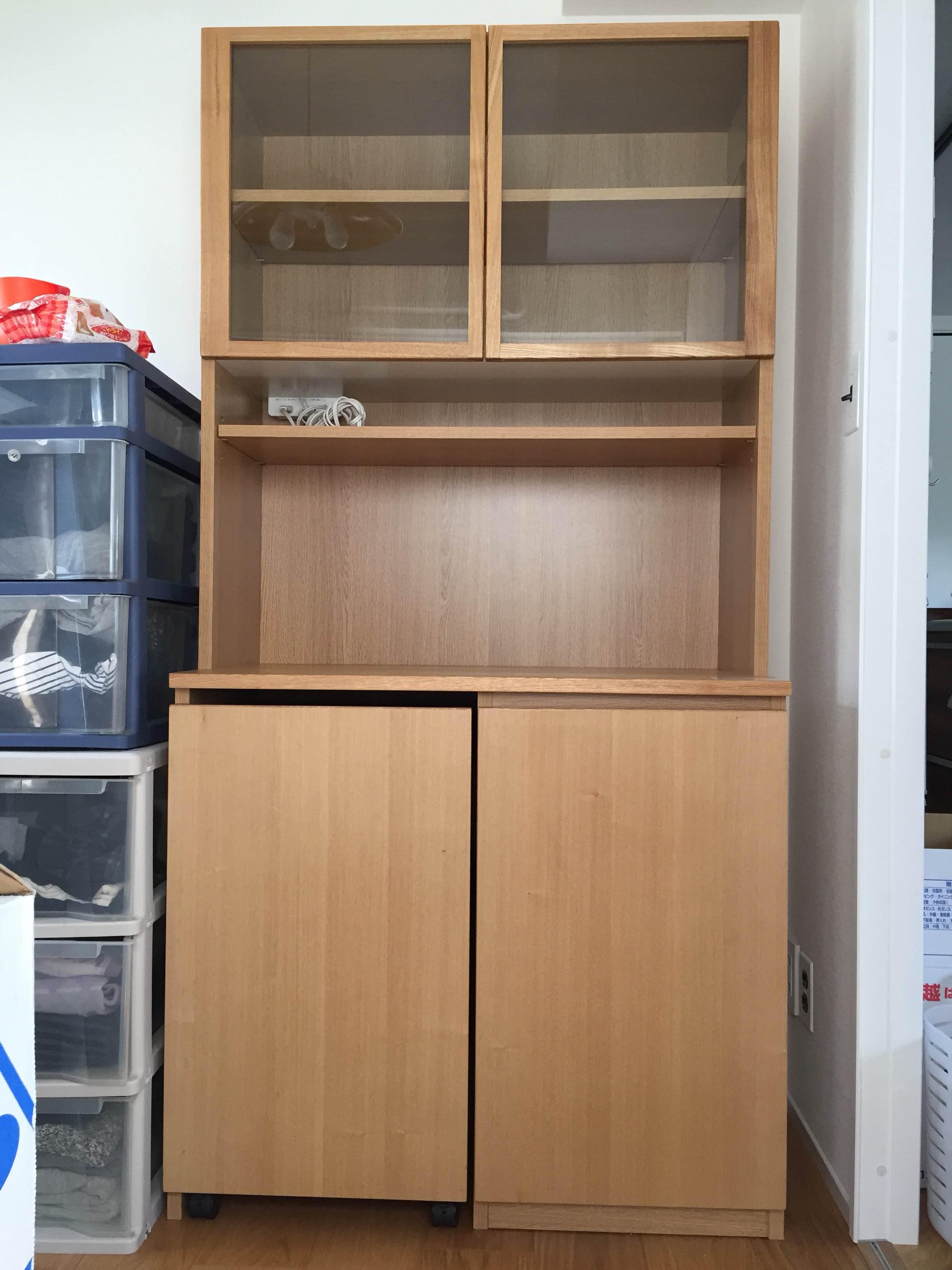 浦和3店舗中古家具情報 カップボード ダイニングセット