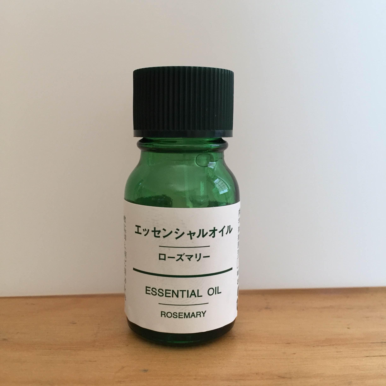 ムジルシリョウヒン(MUJI (無印良品))の無印良品 エッセンシャルオイル 30ml