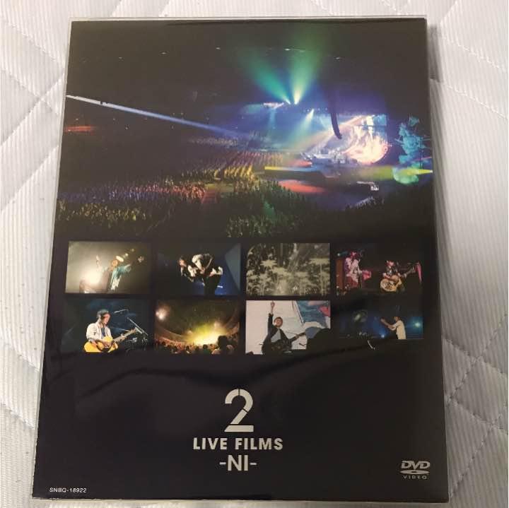 メルカリ - ゆず/LIVE FILMS 2-N...