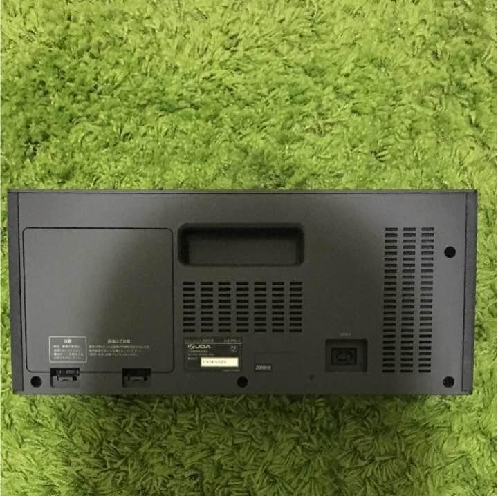 【専用】MUJI/無印良品 CDラジオ PRD-2