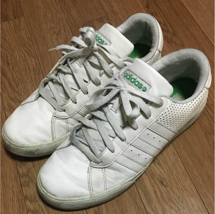 adidasスニーカー28