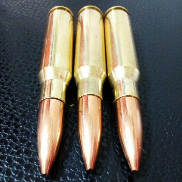 メルカリ - 7.62x51mm NATO弾ダ...