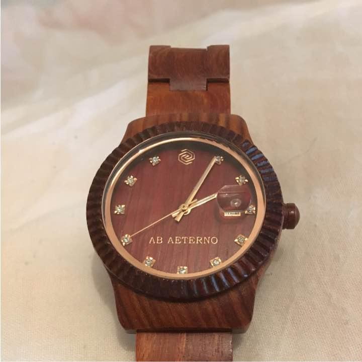 メルカリ - 腕時計[アバテルノ ...