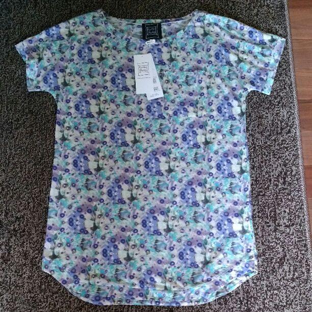 メルカリ 新品未使用品 シンシアローリー ビッグtシャツ Tシャツ