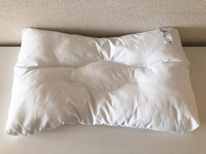 無印 ダウン混まくら 枕 まくら 無印良品 ダウン フェザー 高級