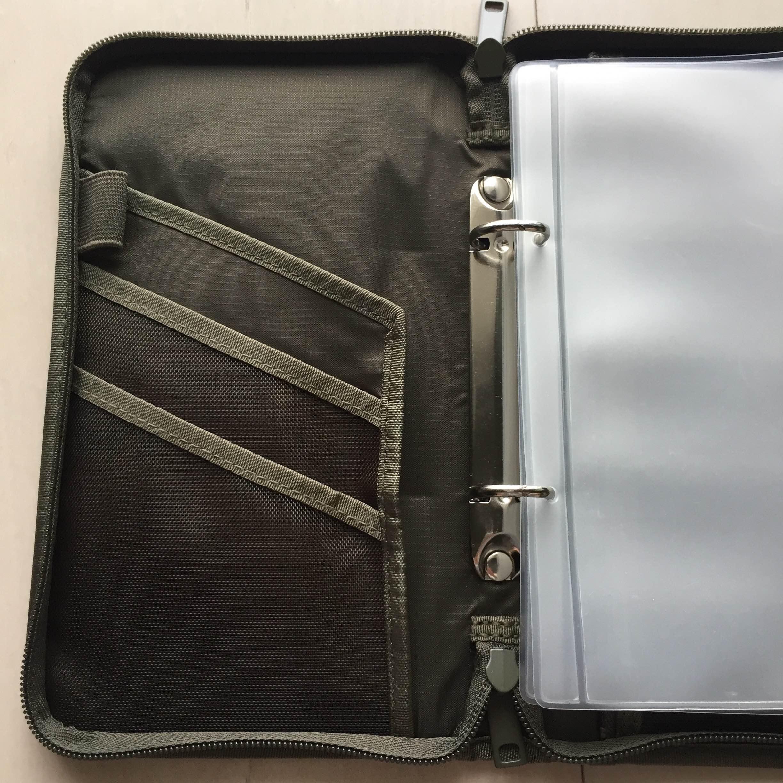 無印良品 パスポートケース 通帳、母子手帳ケースに ...