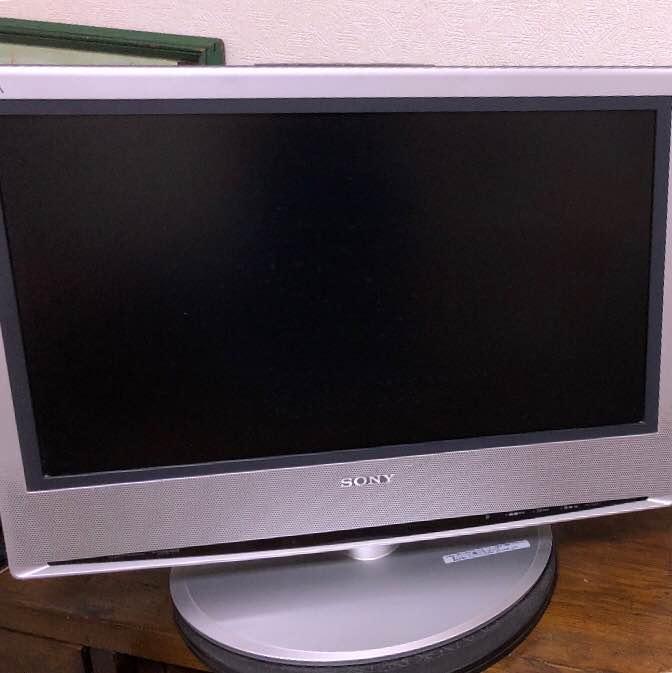 メルカリ 液晶テレビ sony wega ソニー 12 320 中古や未使用の