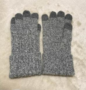 □[buy] 無印良品の革手袋