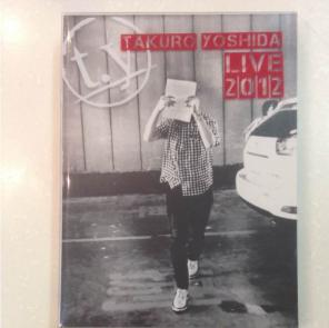 吉田拓郎 LIVE 2012商品一覧 - ...