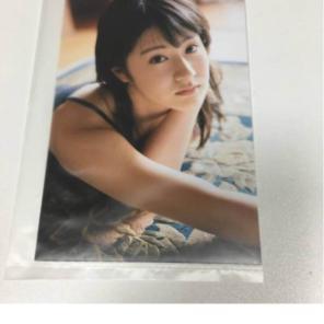 加藤美南さんの胸