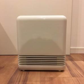 20180114☀ 寒くてセラミックヒーターを探しにアミングへ🚗 加湿器だらけの