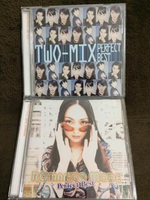TWO-MIX パーフェクト・ベスト商...