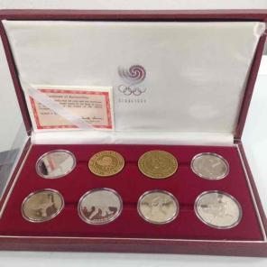1988年 ソウルオリンピック商品...