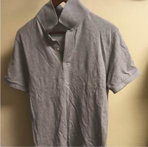 ポロシャツ 無印