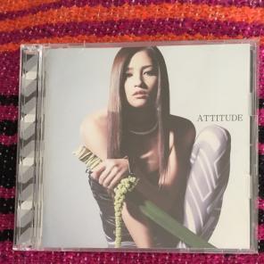 ATTITUDE (黒木メイサのアルバム)