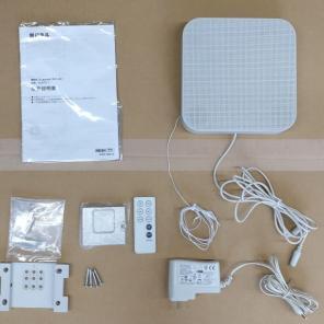 無印良品 壁掛式Bluetoothスピーカー MJBTS-1