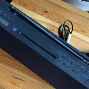 CD ラジオ 無印良品 PRD-1