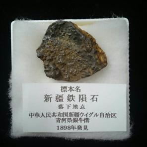新疆 隕石商品一覧 - メルカリ ...