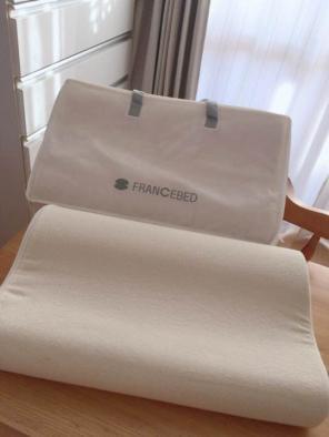 プレミアホテル-CABIN-札幌, ベッド 枕は2種類