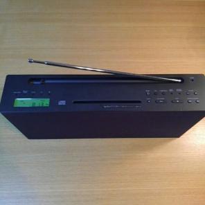 無印良品 コンパクト CD ラジオ PRD1