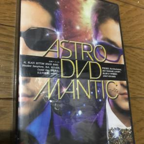 ASTROMANTIC DVD 商品一覧 - メ...