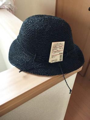ムジルシリョウヒン(MUJI (無印良品))の無印良品 タオル地帽子